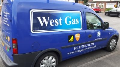 <h1>West Gas Plumbing</h1> <p>